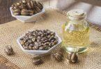 Avantages de l'huile de ricin