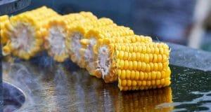 Bienfaits de l'huile de maïs